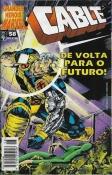 Grandes Heróis Marvel Nº 58 (1ª Série)
