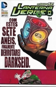 Lanterna Verde Nº 37 (1ª Série)