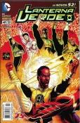 Lanterna Verde Nº 41 (1ª Série)