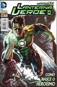 Lanterna Verde Nº 43 (1ª Série)