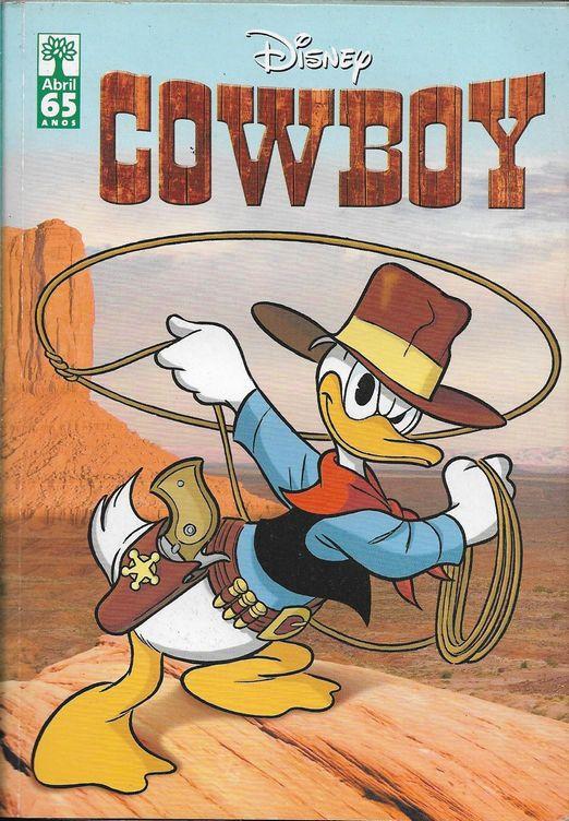 Cowboy - Disney Temático