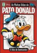 As Muitas Vidas Do Pato Donald Nº 1