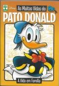 As Muitas Vidas Do Pato Donald Nº 2