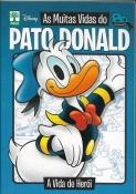 As Muitas Vidas Do Pato Donald Nº 3