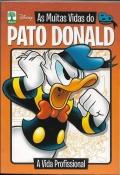 As Muitas Vidas Do Pato Donald Nº 4