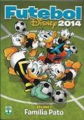 Futebol Disney 2014 Nº 1