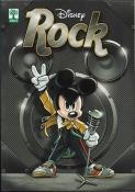 Rock - Disney Temático