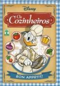 Os Cozinheiros - Disney Temático