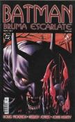 Batman - Bruma Escarlate - Minissérie Parte 1
