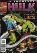 Hulk Nº 155