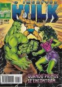 Hulk Nº 157