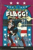 American Flagg! - Edição Definitiva