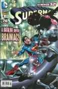 Superman Nº 8 (2ª Série)