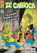 Zé Carioca Nº 2357