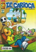 Zé Carioca Nº 2379