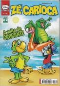 Zé Carioca Nº 2382