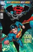 Superman E Batman Nº 40