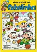 Almanaque Do Cebolinha Nº 4
