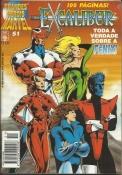 Grandes Heróis Marvel Nº 51 (1ª Série)