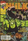 Hulk Nº 151