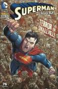 Superman Nº 39 (2ª Série)