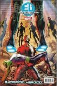 A Era De Ultron - Minissérie Parte 2