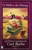 Obras Completas De Carl Barks Vol 22 - O Melhor Da Disney