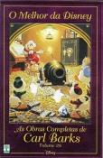 Obras Completas De Carl Barks Vol 28 - O Melhor Da Disney