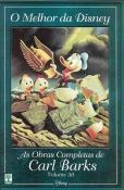 Obras Completas De Carl Barks Vol 30 - O Melhor Da Disney