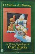 Obras Completas De Carl Barks Vol 36 - O Melhor Da Disney