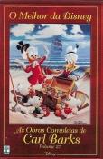 Obras Completas De Carl Barks Vol 37 - O Melhor Da Disney