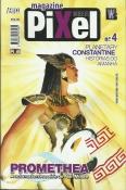Pixel Magazine Nº 4