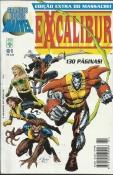 Grandes Heróis Marvel Nº 61 (1ª Série)