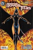 Novos Titãs Nº 8 (1ª Série)