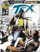 Tex Platinum Nº 25