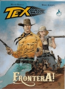 Tex Graphic Novel Nº 2 - Frontera!