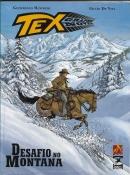 Tex Graphic Novel Nº 4 - Desafio No Montana