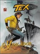 Tex Graphic Novel Nº 5 - O Vingador