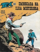 Tex N° 38 (2ª Edição)