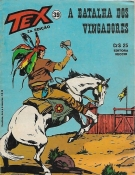 Tex N° 39 (2ª Edição)