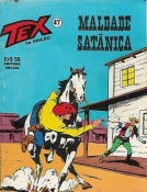 Tex N° 47 (2ª Edição)
