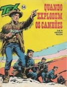 Tex N° 54 (2ª Edição)
