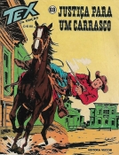 Tex N° 69 (2ª Edição)