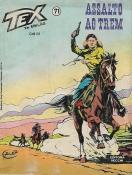 Tex N° 71 (2ª Edição)