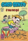 Turma Da Mônica Coleção Histórica - Chico Bento Nº 36