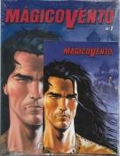 Mágico Vento Vol. 01 On Demand - Acompanha Um Card