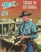 Tex N° 31 (2ª Edição)