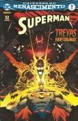 Superman Nº 3 (3ª Série)