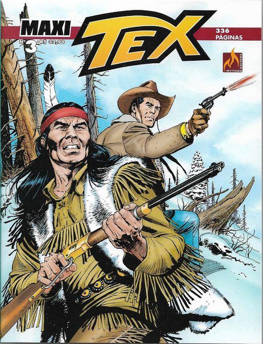 Maxi Tex Nº 3