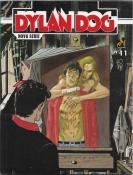 Dylan Dog - Nova Série Nº 11